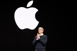 专利显示苹果汽车有望配备车外屏幕 提示其他车辆系统动向等